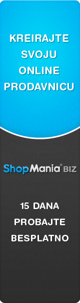 Shopmania - Vasa online prodavnica