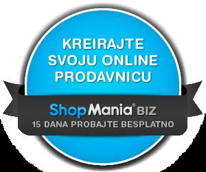Napravite svoju online prodavnicu, 15 dana besplatno